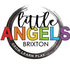 Little Angels Nursery School - Logo