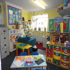 Buzy Bee Day Nursery