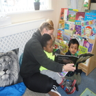 Building Blocks Nursery - Great Barr