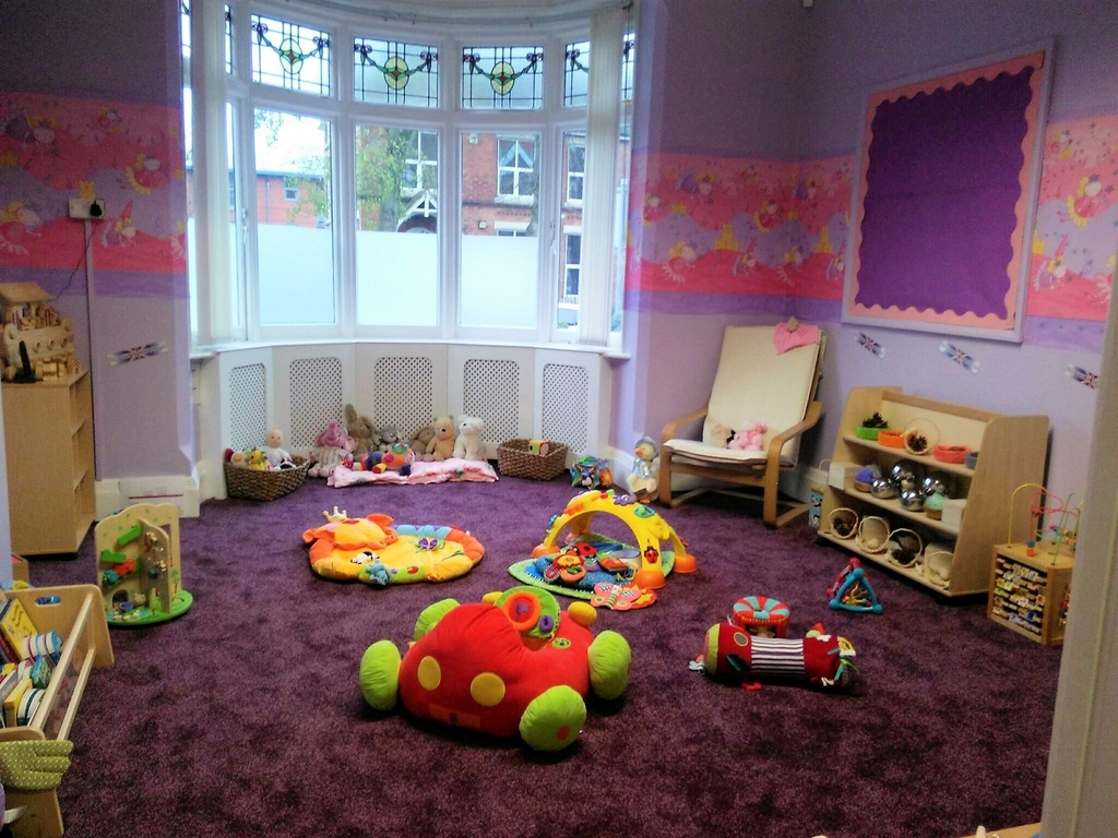 Fairytales Day Nursery Too