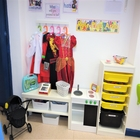 2-3's Role Play Area