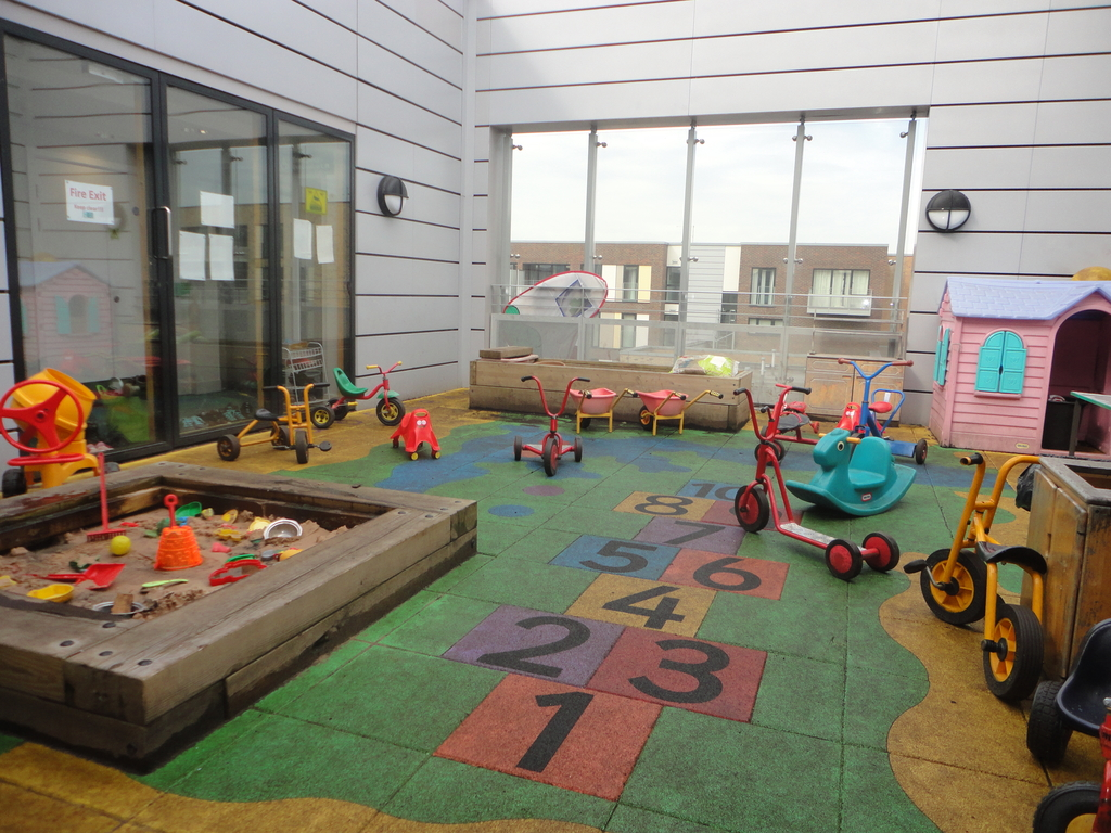 New Generation Nursery