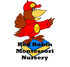 Red Robin Montessori Nursery - Logo
