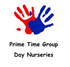 Prime Time Day Nursery - Logo
