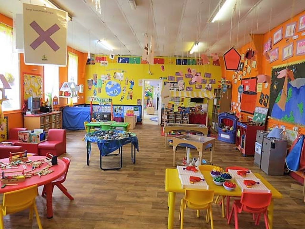 Fairytales Day Nursery
