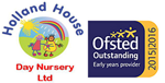 Holland House Day Nursery Ltd