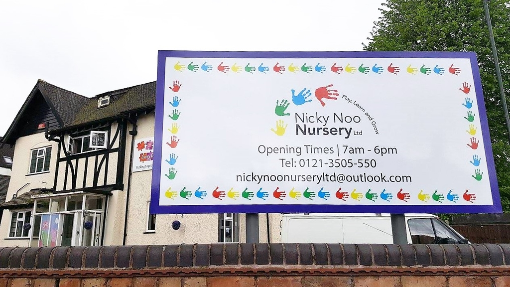 Nicky Noo Nursery