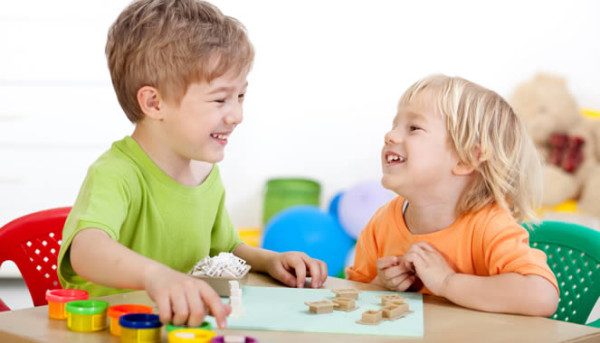 Helping Your Child to Develop Communication Skills