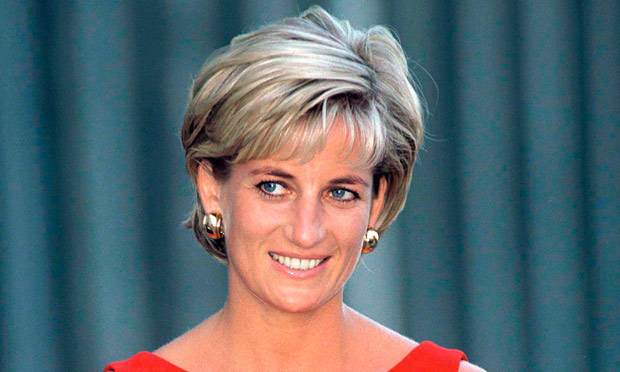 Image result for diana princess of wales 1997